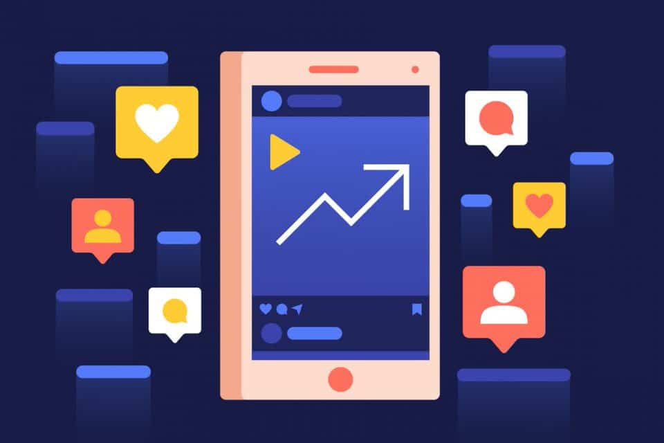 What are Instagram Growth Services?